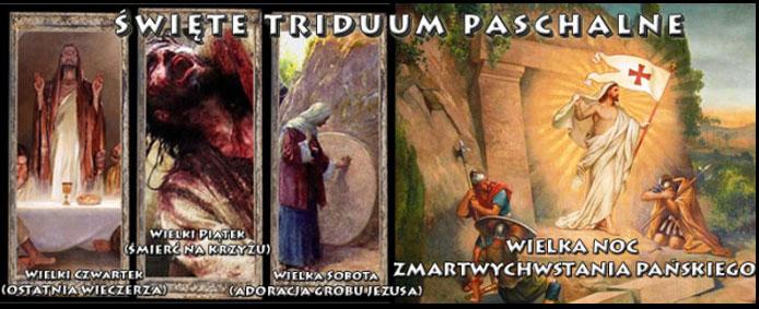 triduum 4